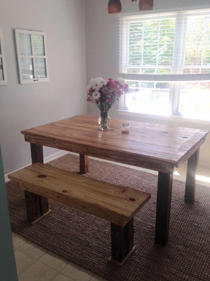 Freedom Furniture Company - Farm table wake forest nc